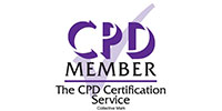 CPD certification Service UK
