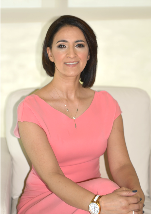 Tima Jaber - Tutor - The Designers' Studio