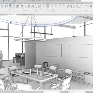 Autodesk Revit Architecture Course