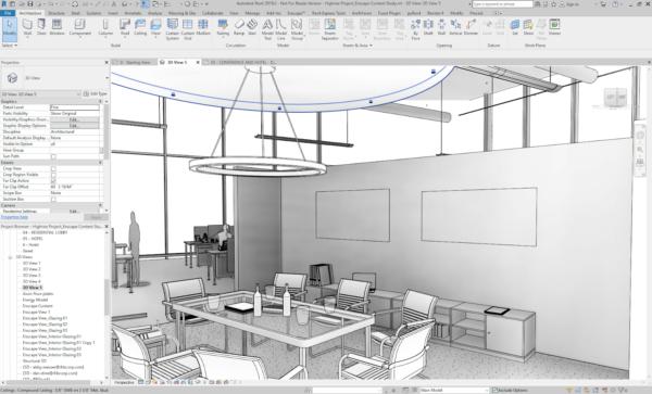 AutodeskRevitArchitecture Course